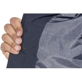 Tenson Donovan Jacket Unisex Dark Blue